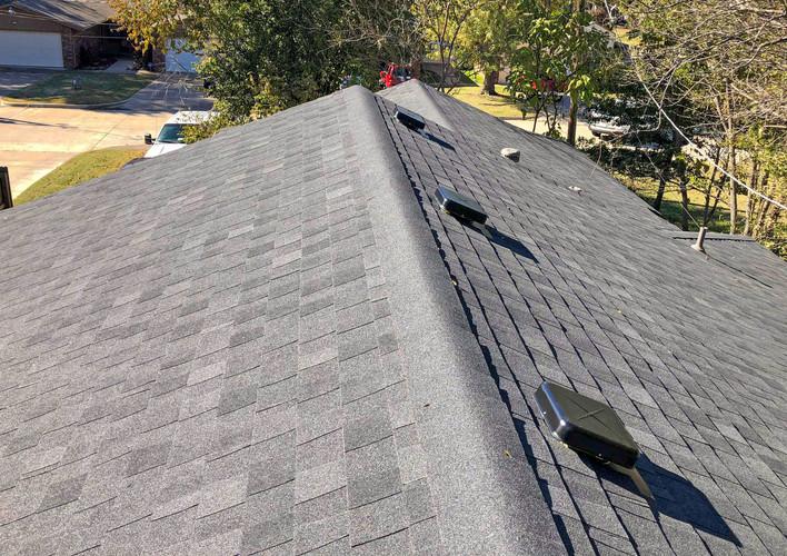 Roof repair in tulsa, OK