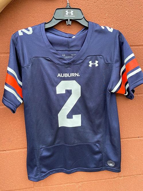 Youth Auburn Jersey