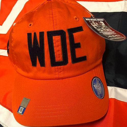 WDE Ball Cap