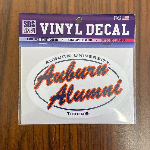 Auburn Alumni