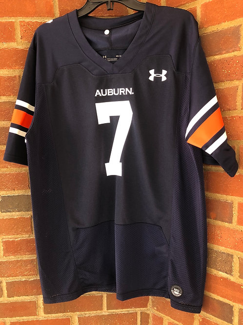 #7 Under Armour Jersey