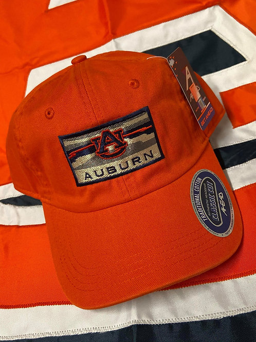 Auburn Adjustable Ball Cap