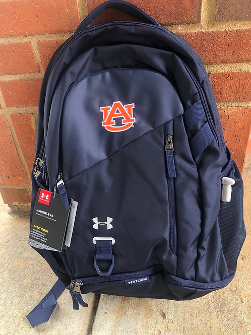 Under Armour Blue Backpack