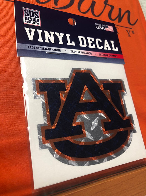 Auburn University Decal
