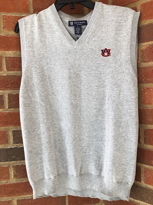 Oxford Golf Sweater
