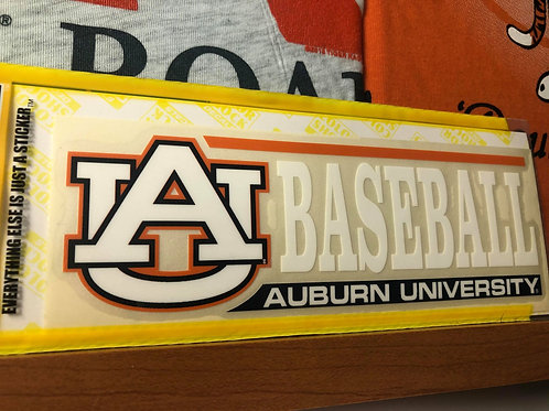Auburn University Baseball