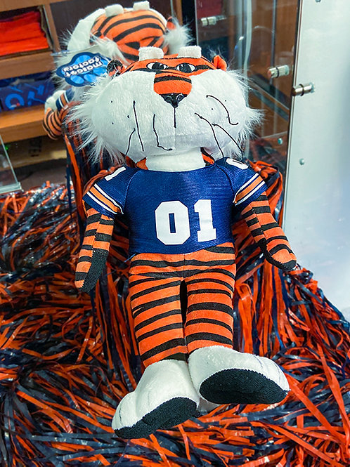 Aubie Plush 12IN