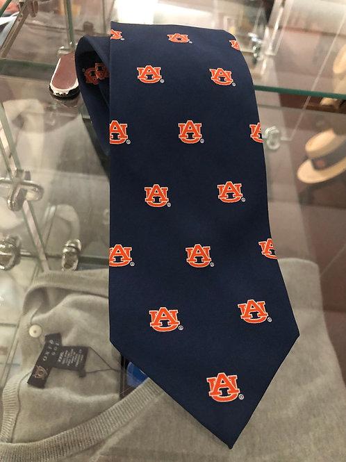 Mini AU Tie