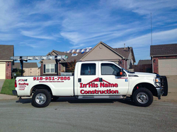Roofing Construction in Tulsa, OK