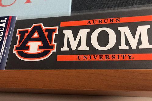 6X2 Auburn University Mom