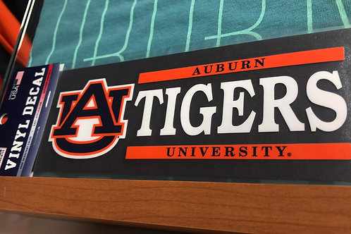 Auburn Tigers University
