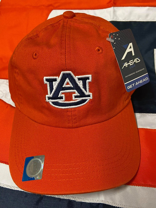 War Eagle for Life Adjustable Ball Cap