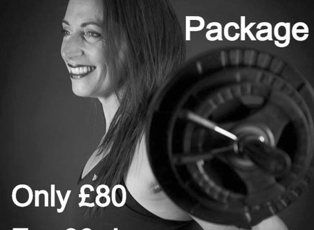 ONLY TWO MORE DAYS LEFT ON THIS FANTASTIC SPECIAL OFFER