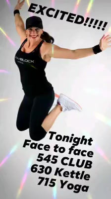 FACE TO FACE CLASSES