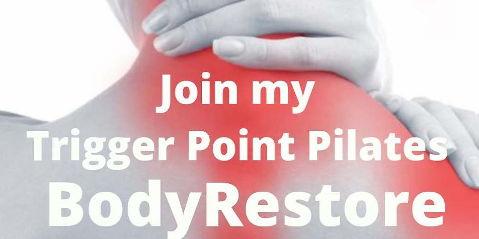 TPP Body Restore