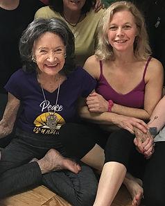 Tao Porchon-Lynch and Carol Collier.jpg