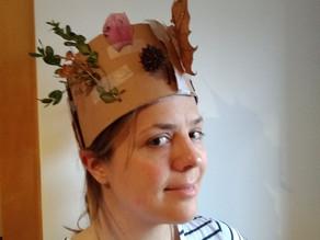 Scavenger Hunt & Nature Crowns