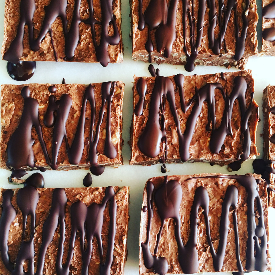 Ultimate Chocolate Protein Bar