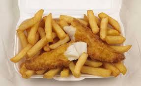 Fish'n Chops anyone?