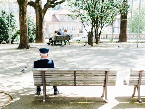 Conversations with Centenarians