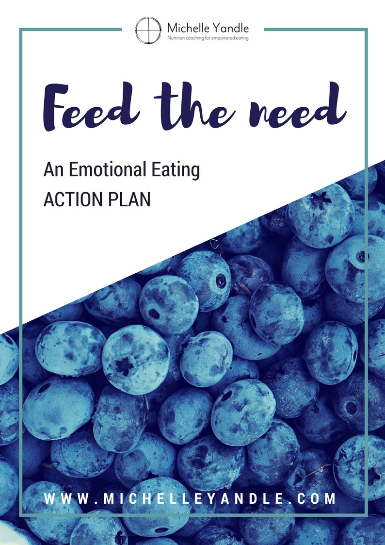 Emotional Eating Guidebook