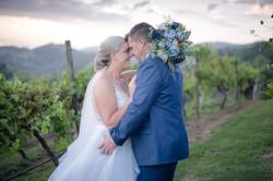 Wedding Photography Glengariff Estate 1