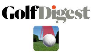 Winner of the 2018 Golf Digest Editors' Choice Award: Best