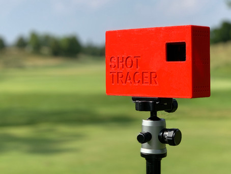 Shot Tracer Camera is here!