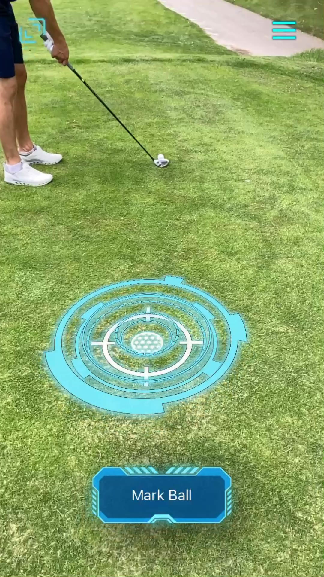 Putt Vision tutorial