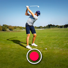 Shot Tracer App for iPhone and Android