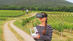 FPV for DJI Drones