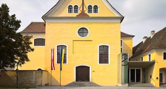 Kammermusik erklärt gehört - Gesprächskonzerte der Ludwig Ritter von Köchelgesellschaft