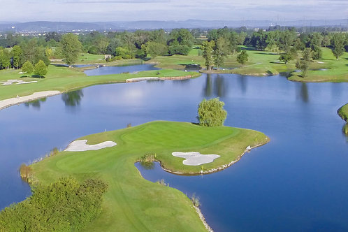 Golf Unlimited - Ihr Golfkurzurlaub im DCC