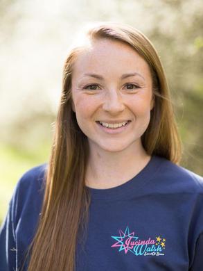 Miss Alana Hawksworth - Dance Teacher