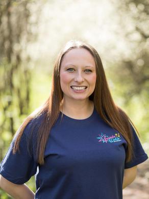 Miss Lucinda Walsh - Principal
