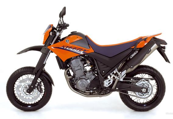 Yamaha_XT660X
