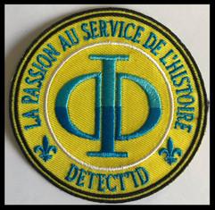 La passion au service l'histoire detecti