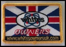 Whites owners (www.whitesownersuk.com.jp