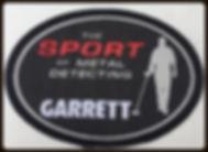 The SPORT of metal detecting Garrett