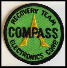 Compass recovery team electronics corp.j