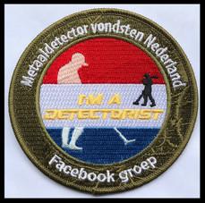Metaaldetector vondsten Nederland (I'M a