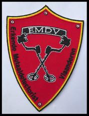 Erkende Metaaldetectorist Vlaanderen EMD