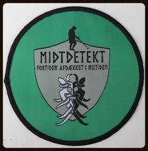MIDTDETCHT - Fortiden afdækket i nutiden