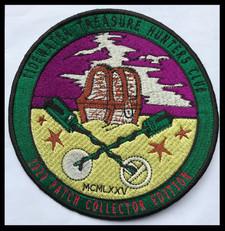 Tide water treasure hunters club 2020 pa