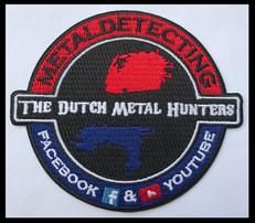 Metaldetecting the Dutch metalhunters (F