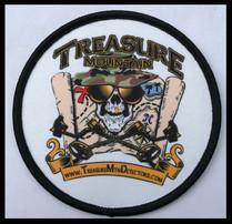 Treasure mountain _ www.treasuremtndetec