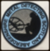 Aberdeenshire metal detecting Scotland (