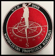 W.T.H. 2016 Wspolczesni Tropiciele Histo