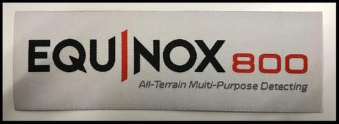 Equinox 800 All-Terrain Multi-Purpose De