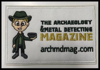 The Archaeology & metal detecting magazi
